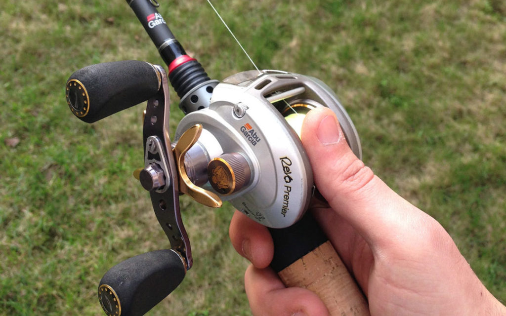 Best baitcasting fishing reels reviewed and compared 2017 for Best fishing reels 2017