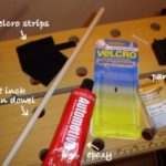 How to Make & Use a GripStick in 10 Minutes!