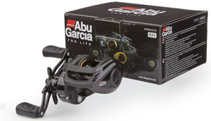 Abu Garcia Pro Max Low Profile Reel box