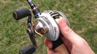 Best Baitcasting Fishing Reels Reviewed and Compared