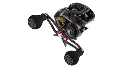 Daiwa Zillion Type HD Bait Casting Reel Review