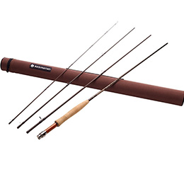 Redington Classic Trout Fly Fishing Rod Review