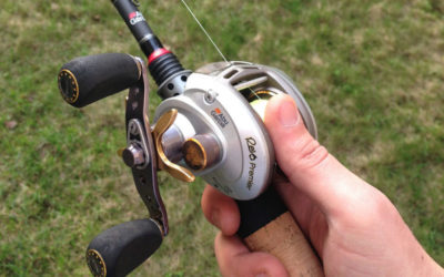 14b1e512ba64 Things you didnt know about baitcasting in the US Leisure anglers