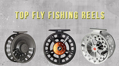 Top-5-Fly-Fishing-Reels-Review