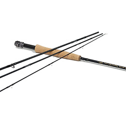 Temple Fork Outfitters Lefty Kreh Professional Series 2 Review